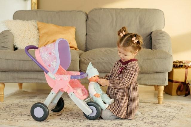 Best Baby Strollers Everybabystep